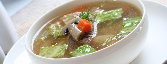 Spar tid og penge – kokkerér en lækker suppe