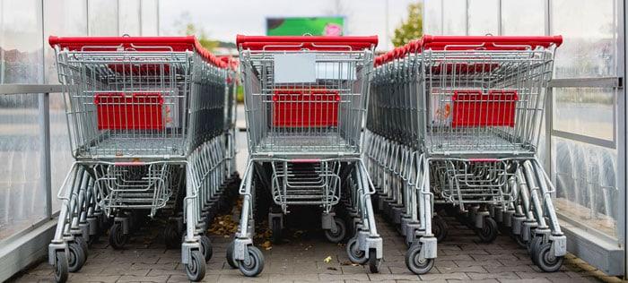 Planlæg dine indkøb med en madplan inden du handler